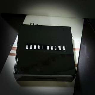 『二手』BOBBI BROWN 大地裸色眼影盤