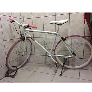College Bike第二季腳踏車(不接受議價)待面交