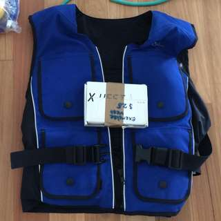 Brand New Weight Vest