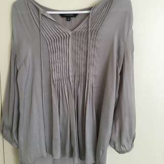 Glassons top. Worn few times but still in good condition.