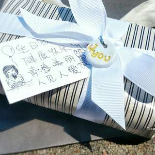 20 x Gift Tags