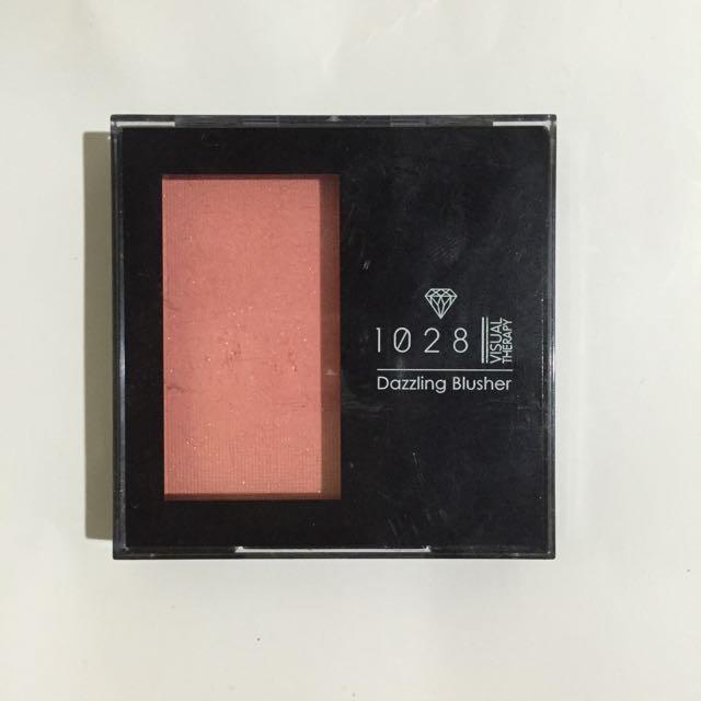 1028閃耀亮頰透漾腮紅#2