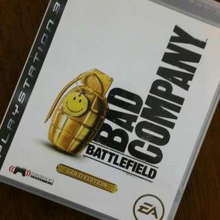 Bad Company Battlefield For Sale