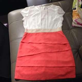 Kanzi Dress