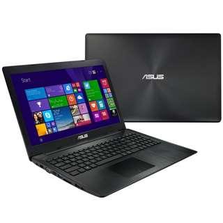 華碩全新筆電ASUS X554LD-0117K4210U