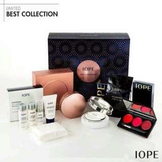 IOPE氣墊組合 BEST COLLECTION BOX 色號C23