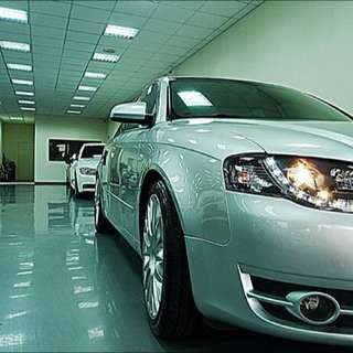 05年 AUDI A4 B7 (認證車)1.8T~~資料齊全 已通過第3方認證 基本改裝