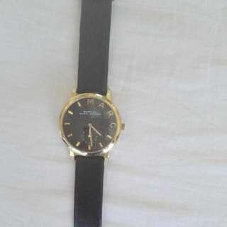 Non-legit Marc Jacobs Watch