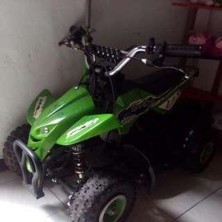 Motor ATV mini