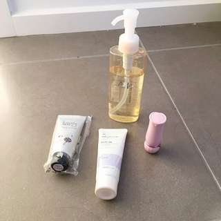 Korean/Japanese Cosmetics