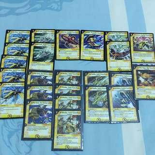 Duel Masters Light Guardian