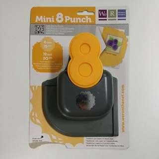 #Megamay WRMK Mini 8 Punch - Celtic