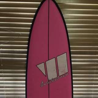 6ft Foam Surfboard