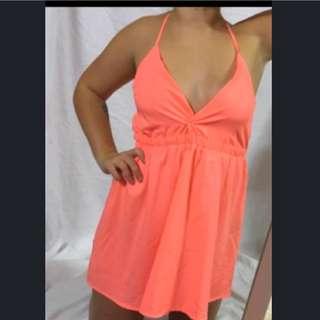 Super Cute Loose Dress 🌸🌸