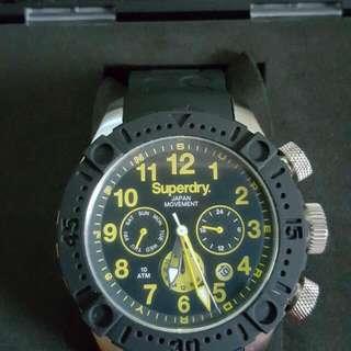 Superdry Watch SYG142B