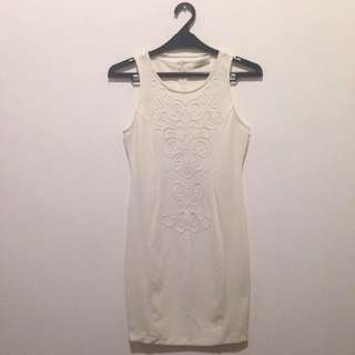 Pull & Bear Relic Dress
