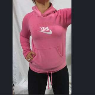 Nike Jumper Pretty In Pink 💕