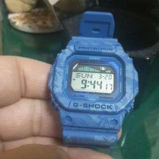 G-SHOCK 衝浪錶