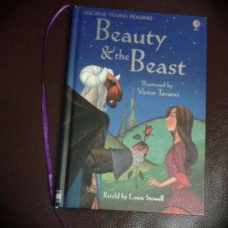 Beauty &the Beast