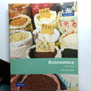 Economics Tenth Edition