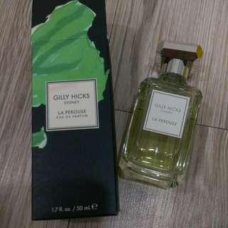 美國製 Gilly Hicks La Perouse 香水 Af Hco 50 ml