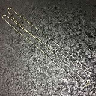 Authentic Tiffany & Co Long Necklace