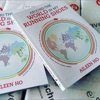 BN Running & Traveling Book