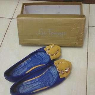 Flatshoes By Les Femmes