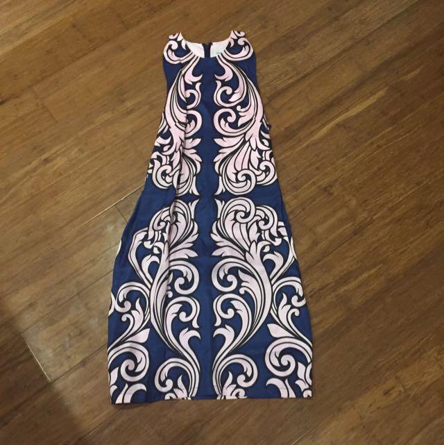 Alice McCall Size 8 dress