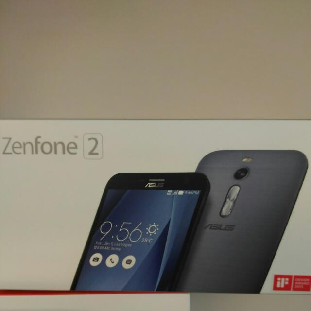 二手ASUS Zenfone 2 ZE551ML 2G/32G FHD