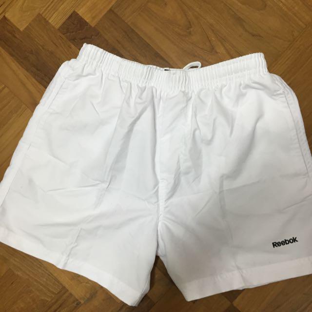 Authentic Reebok Training Pants
