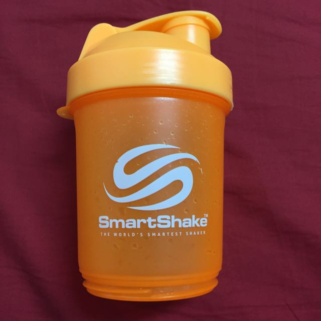 Authentic Smart Shake From Us