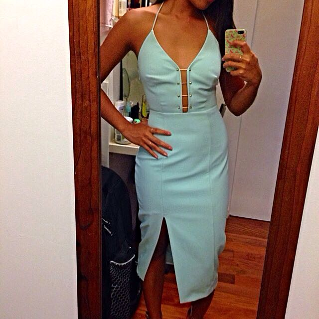 Brand New Size 6 Shieke Dress