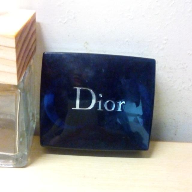 Dior眼影
