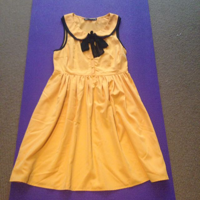 Dotti Peter Pan Dress