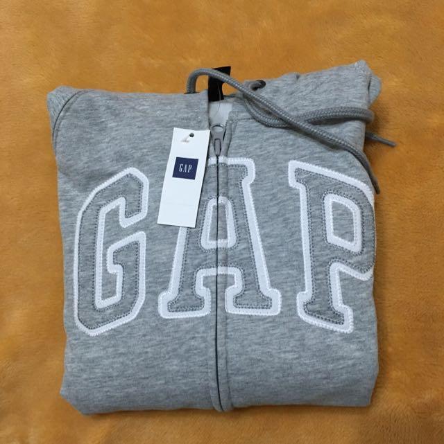 全新Gap外套灰