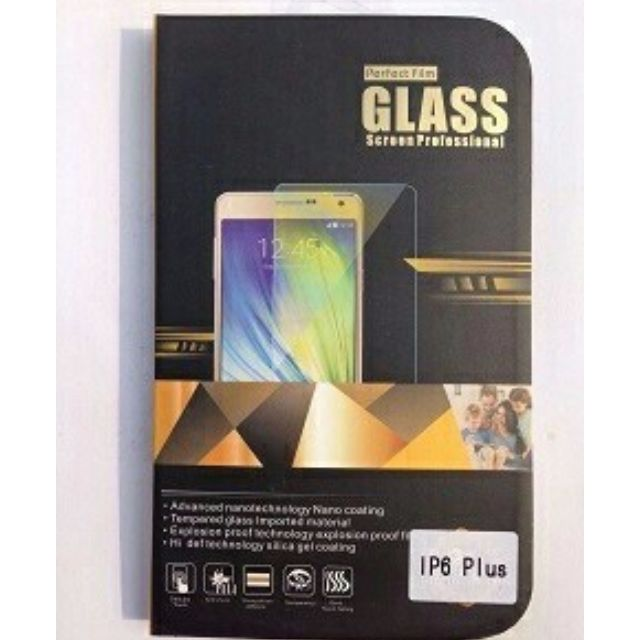GLASS     9h  鋼化玻璃保護貼
