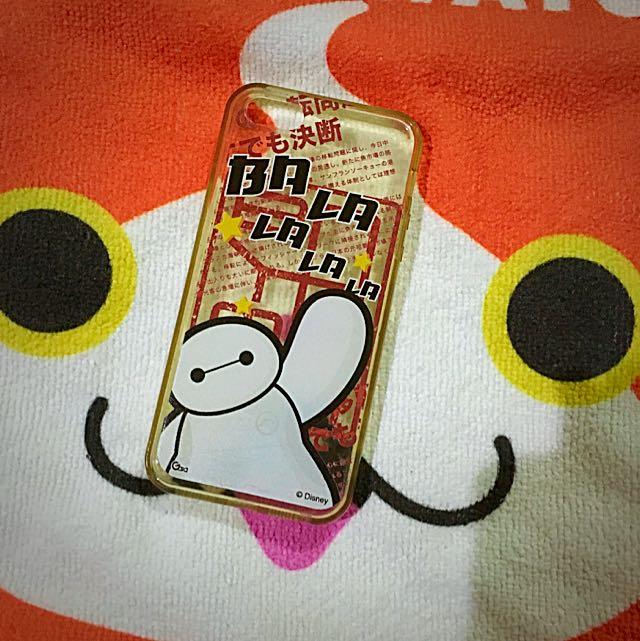 iPhone 5/5s 杯麵手機殼❤️