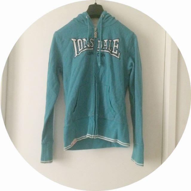 Lonsdale Sports Jacket