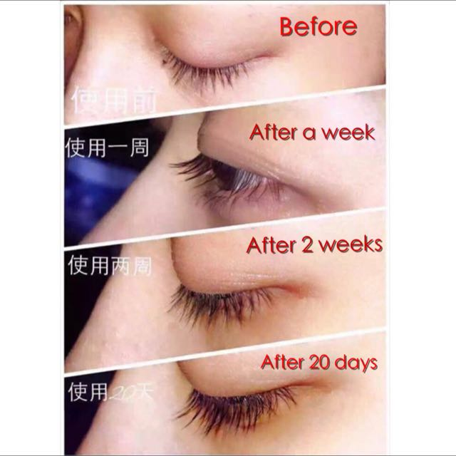 531b2affb3d 🎀Miraclash Eyelash Liquid🎀, Women's Fashion on Carousell