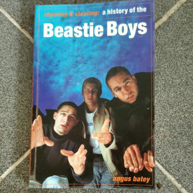 Mixed Books