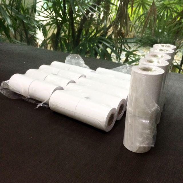 NETS Machine Paper Roll