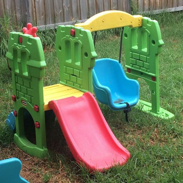 Outdoor Play Set