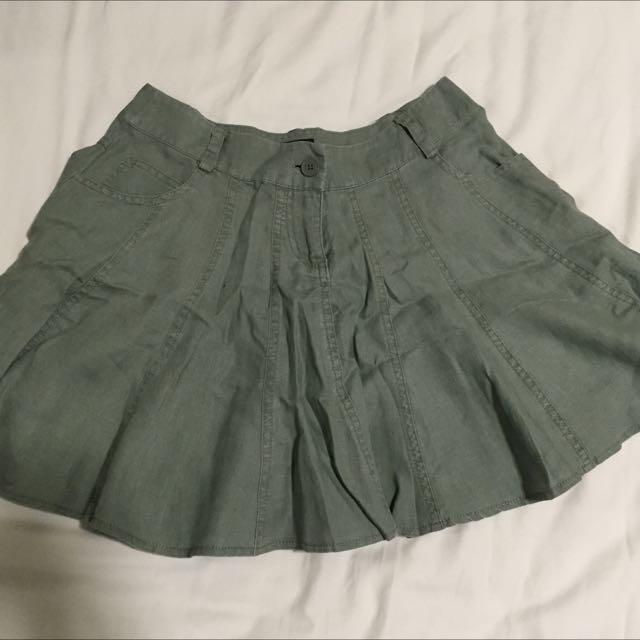 Rugged Warehouse Skirt Women S Fashion