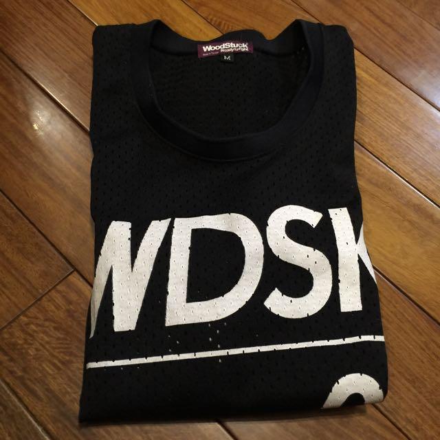 (含運)WDSK 球衣