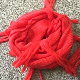 ASOS Scarf with Tassles