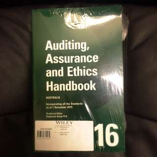 Chartered Accountant Textbooks