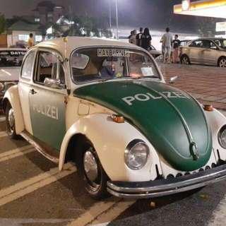 Beetle 68Years
