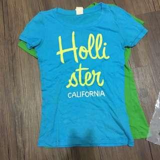 Hollister Xs