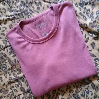 Knitted Wear Long Sleeve